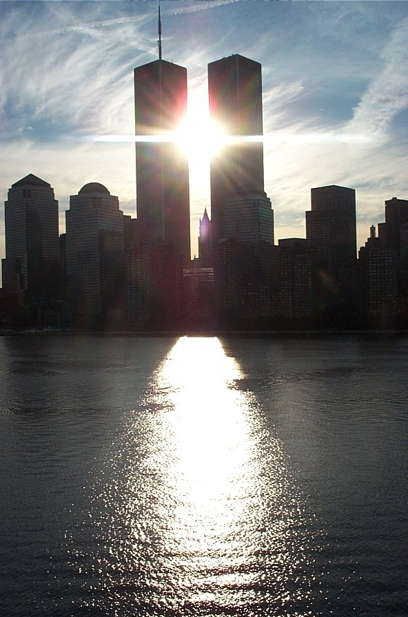 11 Twin Towers WTC New York City