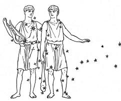 zodiac sign gemini the twins