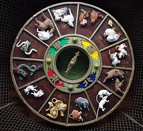 tuvy chinese astrology